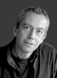 Alan Farquharson